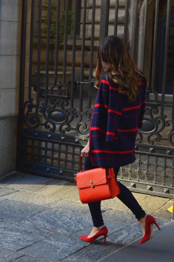 Preppy Fall Fashion
