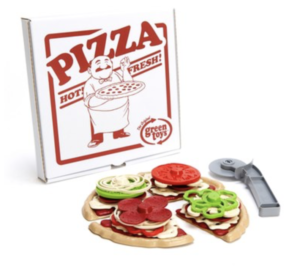 pizza parlor toy
