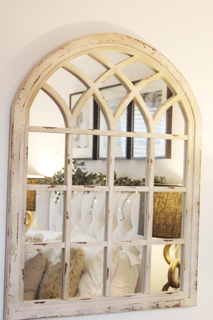 home decor, interior design, window mirrors, neutrals, neutral decor