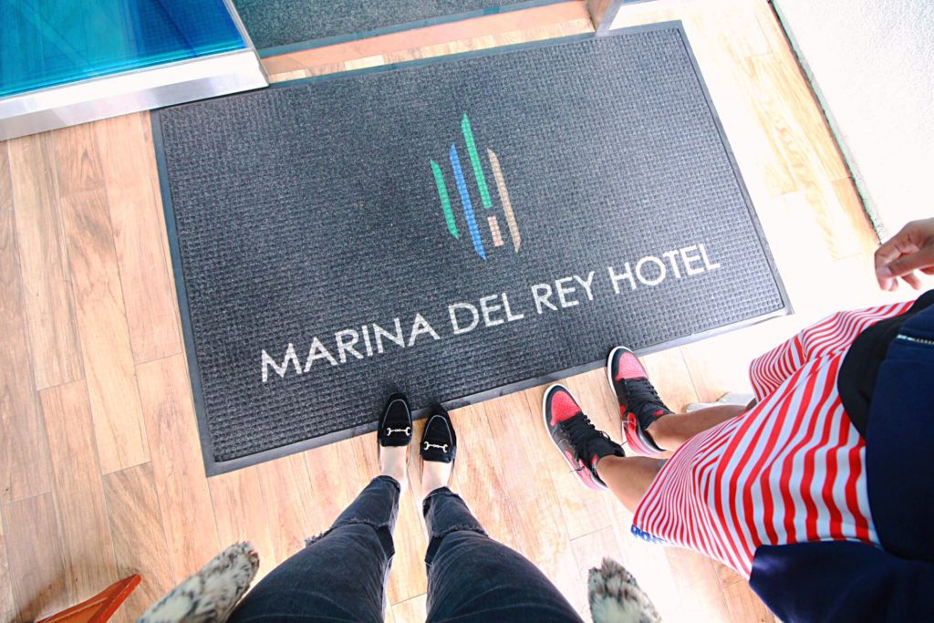 marina del rey, hotel, travel diaries, travel, explore
