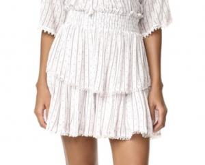 Moon River Skirt - Spring Trends