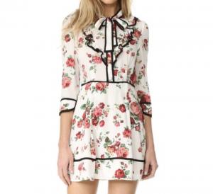 ShopBop Spring Trends