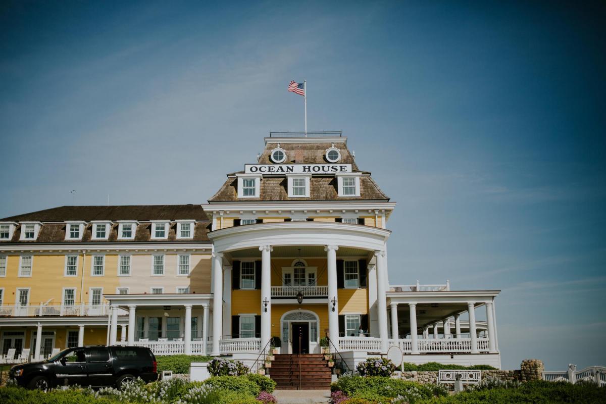 The Ocean House, R.I.