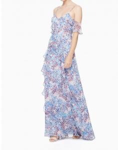 Parker Irene Dress