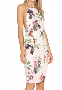 Isolla Bella Midi Dress