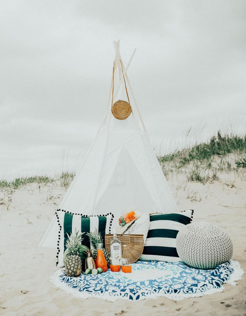 Montauk, New York - travel blogger