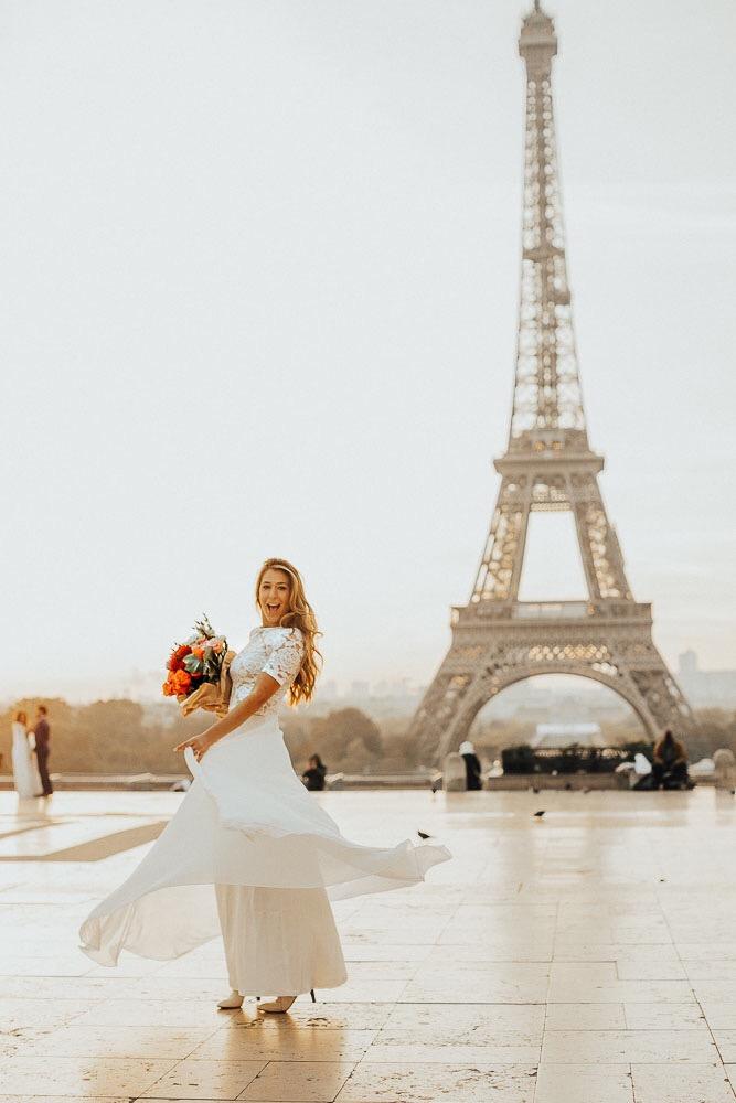 Parisian bride, BHLDN bride, bridal, booties, lace, Paris