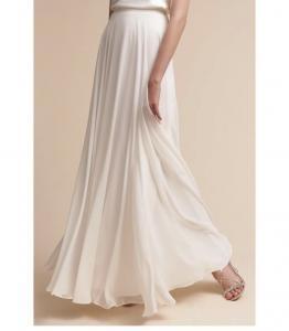 BHLDN Hampton Skirt