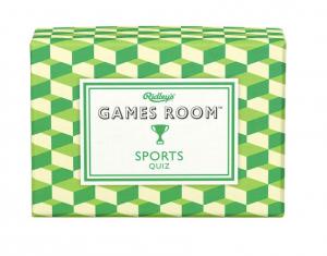 Ridley's® Sports Quiz