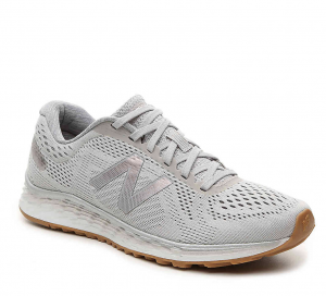 NEW BALANCE FRESH FOAM ARISHI LIGHTWEIGHT RUNNING SHOE - WOMEN'S