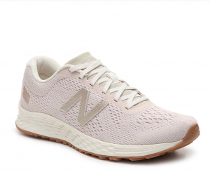 NEW BALANCE ARISHI LIGHTWEIGHT RUNNING SHOE - WOMEN'S