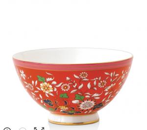 wedgwood wonderlust bowl