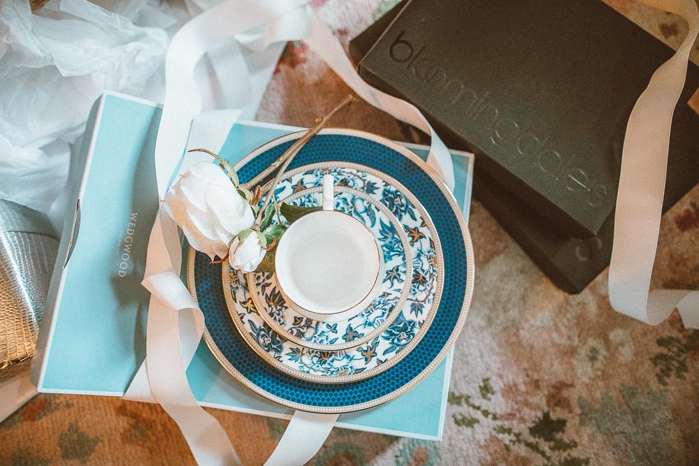 bloomingdales wedding registry